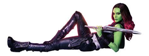 Guardians Of The Galaxy Hd Guardians Of The Galaxy Vol 2 Gamora Png By Mintmovi3 On Deviantart