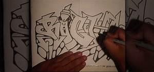 Cool Graffiti Drawings Of Names | www.pixshark.com ...