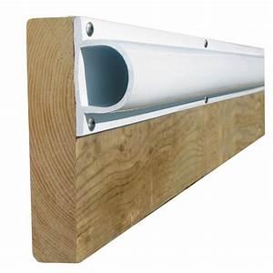 Shop Dock Edge + Heavy D Dock Bumper Profile at Lowes com
