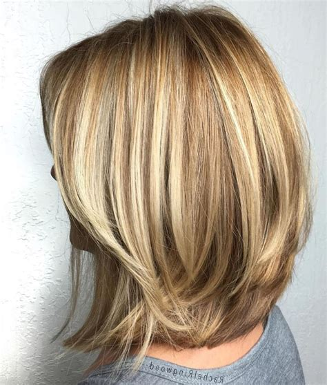 20 Ideas of Bob Haircuts With Symmetrical Swoopy Layers