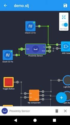 smart logic simulator apk