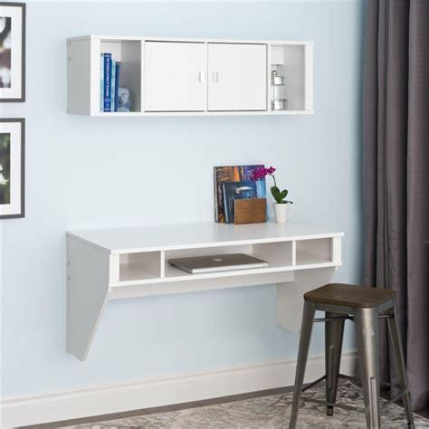 bureaux moderne bureau suspendu 25 exemples de petits meubles pratiques
