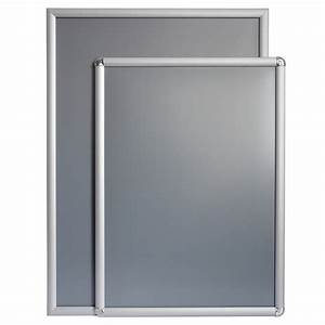 Snap Frame for Wall Mount, 25mm Profile