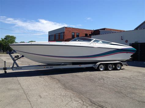 Ebay Boats Rochester Ny by Formula 1992 For Sale For 29 000 Boats From Usa
