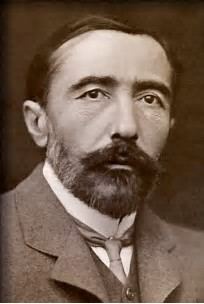 Image result for images joseph conrad