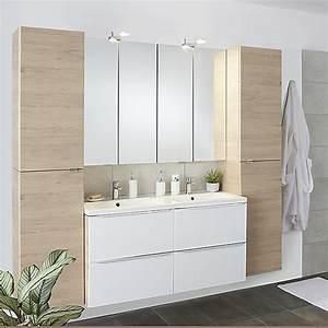 Meuble Salle De Bain Castorama : salle de bains et wc castorama ~ Melissatoandfro.com Idées de Décoration
