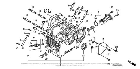 Honda Engines Qkw Engine Jpn Vin Gcbbk