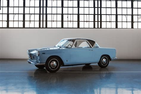 Fiat And Chrysler by Fiat Chrysler Launches Classic Car Restoration Service At