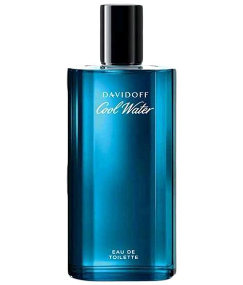 davidoff cool water edt 125ml davidoff cool water 39 s edt perfume 125 ml buy