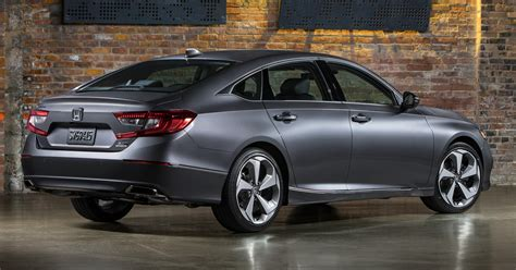 honda accord unveiled  hp    hp
