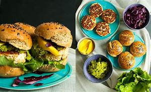 Baby Burger Frankfurt : burger baby salmon burgers with pea mint mash mango and red cabbage ~ Eleganceandgraceweddings.com Haus und Dekorationen