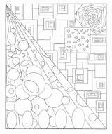 Tunnel Coloring Sheets sketch template