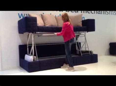popular bunk bed and playlist