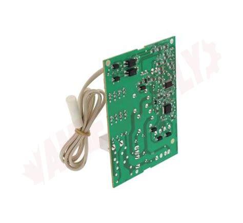 wrf ge refrigerator main control board amre supply