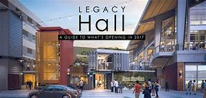 Legacy Hall: A Guide to What's Opening in 2017