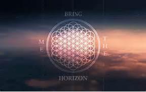 sempiternal logo  Bring Me The Horizon Sempiternal Logo Tumblr