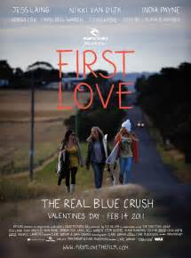 First Love Surf Movie