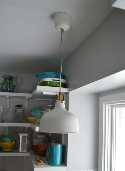 ikea kitchen pendant lights a pretty pendant loving here 4558