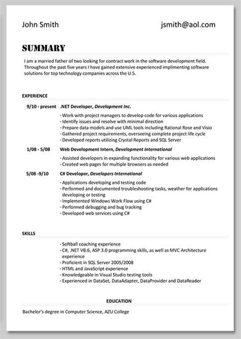What Should You Put In The Summary Of A Resume by 10 What Skills To Put On A Resume Writing Resume Sle
