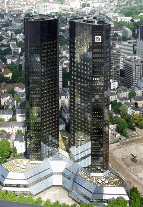 henkel siege social file deutsche bank frankfurt am jpg wikimedia commons