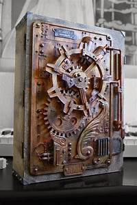 Vermont Dead Line: STEAMPUNK Gadgets and Devices  Steampunk