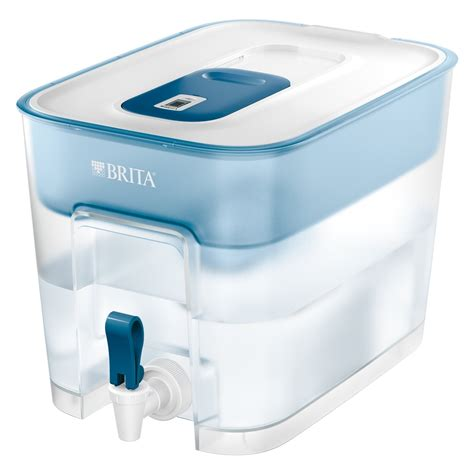 recipient optimax de filtrare   alb brita