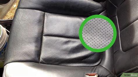 comment nettoyer des sieges en cuir de voiture nettoyer tache d eau siege voiture autocarswallpaper co