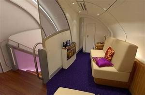 Thai Airways International Takes Delivery Of First Airbus ...