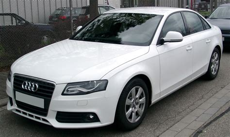 Audi A4 Picture by 2014 Audi A4