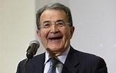 Risultato immagine per Romano Prodi