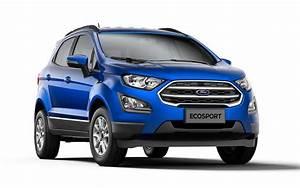 Ford Ecosport 2018 Zubehör : ford ecosport 2018 subiendo estrato blogaraje ~ Kayakingforconservation.com Haus und Dekorationen