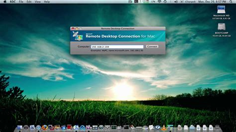 remote desktop connection  mac youtube