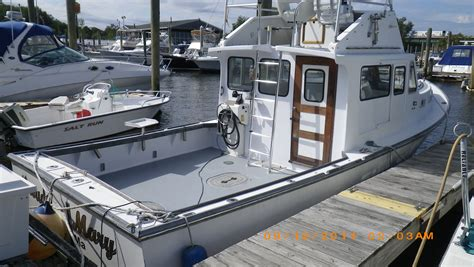 Sport Fishing Boat For Sale In Florida by 35 Duffy Sport Fish For Sale The Hull Truth Boating