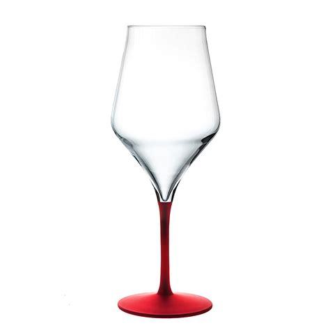 Bicchieri Da Cristallo by Bicchieri Da Rosso In Cristallo Piatti Adriano