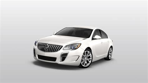 Buick Dallas Tx by Dallas Used 2016 Buick Regal White Tricoat Car For