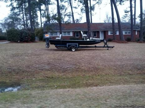 16 Foot Flat Bottom Boat by 16 Foot Flat Bottom Boat Boats For Sale