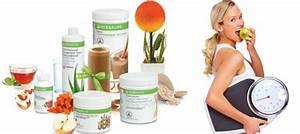 Препарат гербалайф для похудения
