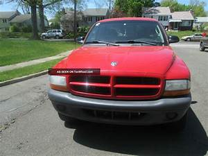 2003 Dodge Dakota Extended  4x4  -
