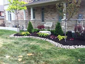 Front garden ideas on a budget landscaping i yard ldeas for Different landscape designs