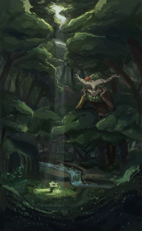 ivern lol wallpapers