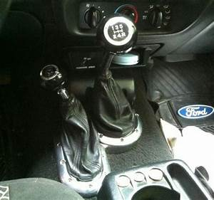 Want To Buy  Fx4 Manual Shift Knob - Ranger-forums