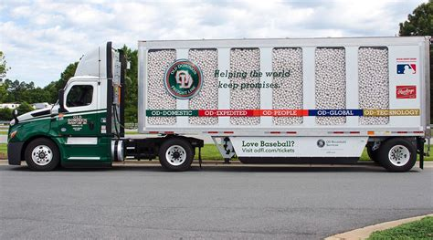 Old Dominion Freight Line to Give Away World Series ...