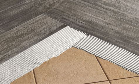 Thin Underlayment For Vinyl Tile by Thin Tile Installation Techniques 2015 12 01 Floor