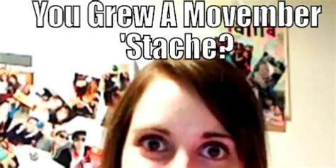 Movember Meme - related keywords suggestions for movember girl memes