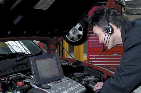 Automotive Electronic Diagnostic Course