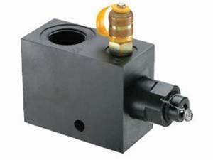 Limiteur De Pression : limiteur de pression prv 42 contact sunfab hydraulics ~ Melissatoandfro.com Idées de Décoration
