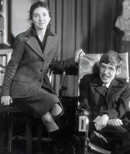 Stephen Hawking: 'I didn't learn to read until 8 and was a ...
