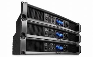 Cxd Series - Dsp Amplifiers  Usb