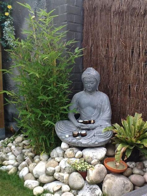 meditation   garden japanesegardening interior