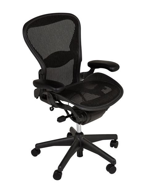 herman miller aeron desk chair furniture hrmil20059